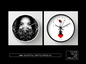 Clocks on Society6