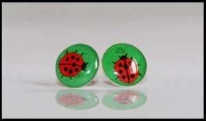 Ladybirds by DarkAngels777