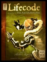 Lifecode Mission 01: Part 01: Cover by daleicious