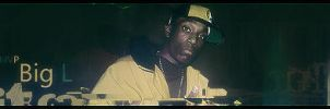 Big L by labou