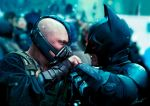THE DARK KNIGHT RISES by MOROTEO56