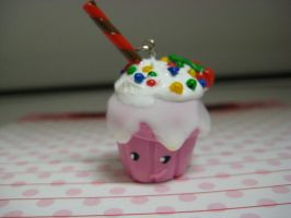 Cake in a Cup- Very Cherry by Hey-Jealousy