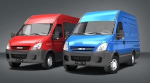 Iveco Daily by CL88