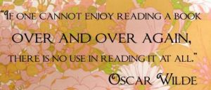 Oscar Wilde Book Quote by mariana-farr