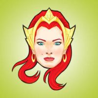 Good Head: Mera by micQuestion