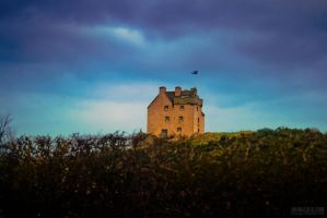 Castle House by entangle