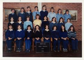 30 Years Ago by FireflyPhotosAust
