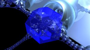 Sapphire birthstone of september by tobaal