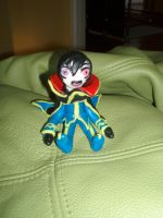 Lelouch by WitchBehindTheBush