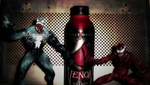 Fueled By Venom by PsychosisEvermore