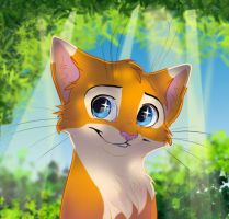 Summer Icon for Vill by OriginalShaggy