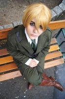 APH - UK by ZelosIrving