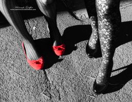 Classic Shoes by Spannie123