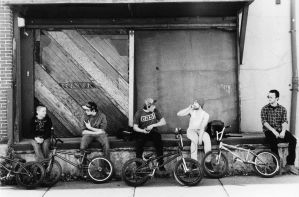 Four Bikes by whaller11