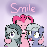 EQD ATG Day 6: Smile! by DatAhmedz