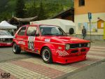Volkswagen Golf GTI '80 by franco-roccia