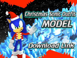 Christmas Sonic Outfit Download by Nibroc-Rock