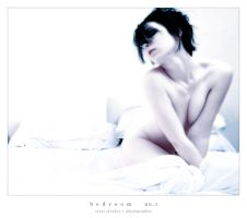 bedroom : no.3 by eyechart