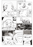 NON SEQUITUR#8 by Lotomoedis