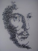 Letraset Shakespeare by SupJake
