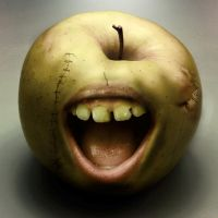 APPLE by managoa