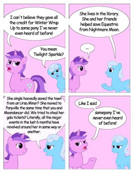 Winter Mess Ups Ep 20 by T-Brony