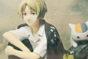 Natsume 1 by Gilven