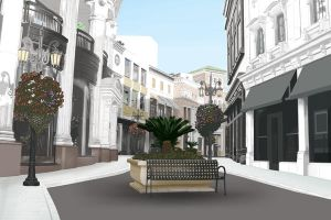 Rodeo Dr by AnnLee06