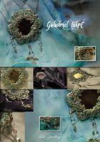 The Mirror of Galadriel by Tuile-jewellery