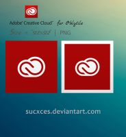 Adobe Creative Cloud for Oblytile by SucXceS