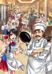 Thai Cooking Story by arseniquez