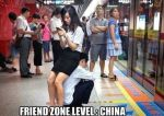 Friend Zone by The--Mad--Russian