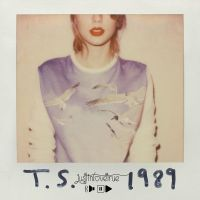 Taylor Swift - Shake It Off  - Pre-order Single by JustInLoveTrue