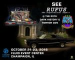 Rufus FlyerDark History and Horror Guest Flyer 15 by simplemanAT