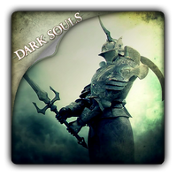 Dark Souls icon by Themx141