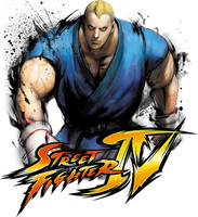 Street Fighter IV Dock Icon Ab by XterryXbogardX