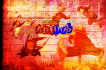 anidub personal page by animeim