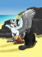 I-Victor-YoungTookie-3 by Shadow-and-Flame-86