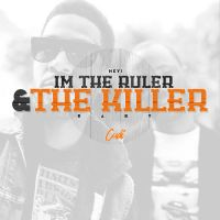 Kid Cudi - The Ruler And The Killer by Farkwind