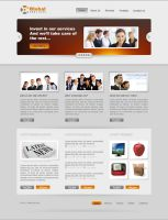 Web layout imitation by exd15256