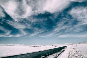 Road to Kars by cahilus