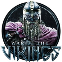 War of the Vikings Dock Icon Version 2 by OutlawNinja
