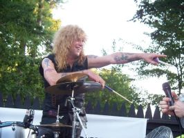STEVEN ADLER THE LEGEND by crystalaki