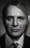Hannibal Lecter by ThatNordicGuy