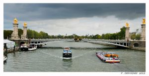 crossing at Alexandre III by bracketting94