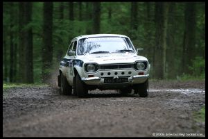 Red Dragon Rally - M Solloway by buckas