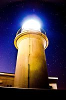 Jogashima Lighthouse by shod