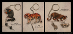 Vesperian Creatures Charm Batch 2 by MoonsongWolf