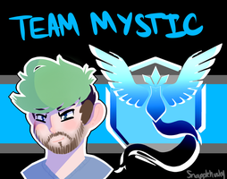 Team Mystic by Raymour
