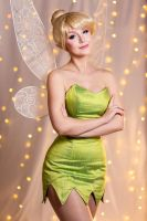 Tinker Bell by Lie-chee